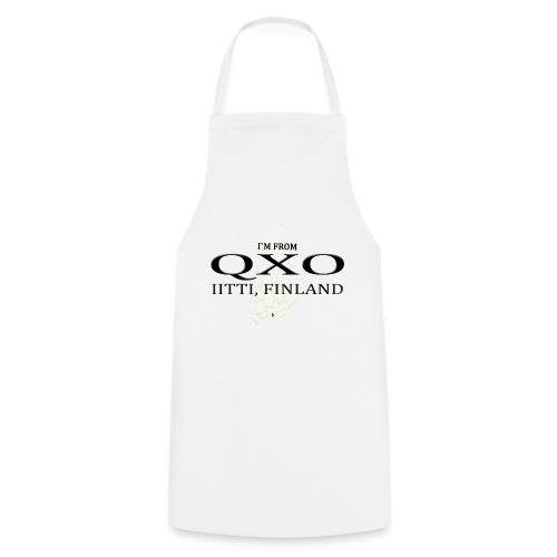 QXO - Esiliina