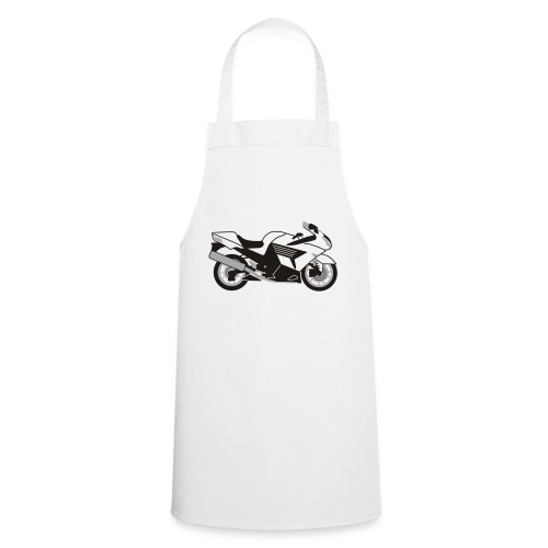 ZZR1400 ZX14 - Cooking Apron