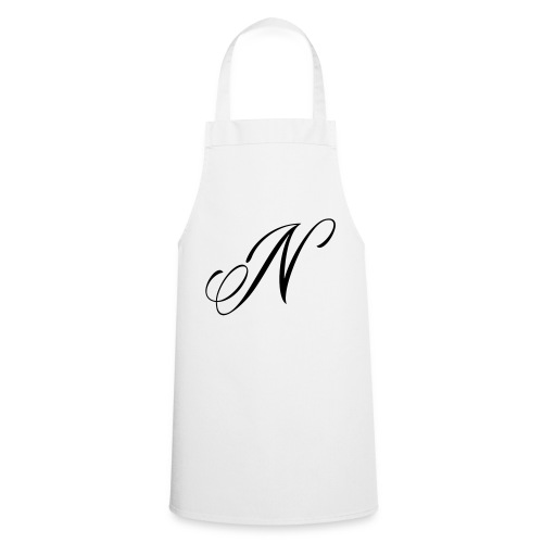 NUTTELOGO2NEW - Cooking Apron