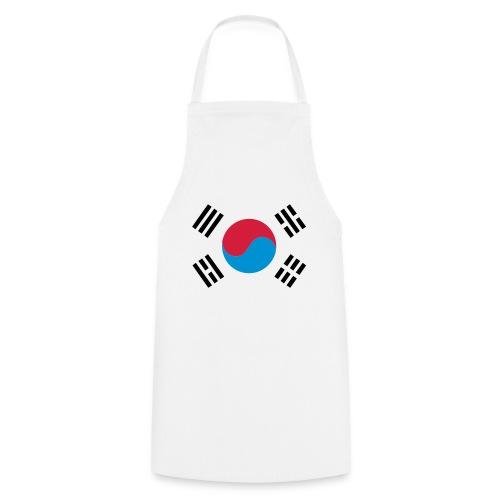 South Korea - Keukenschort