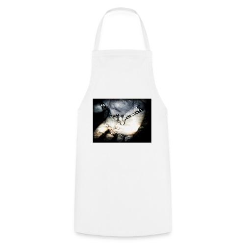 Finaly Excape - Grembiule da cucina