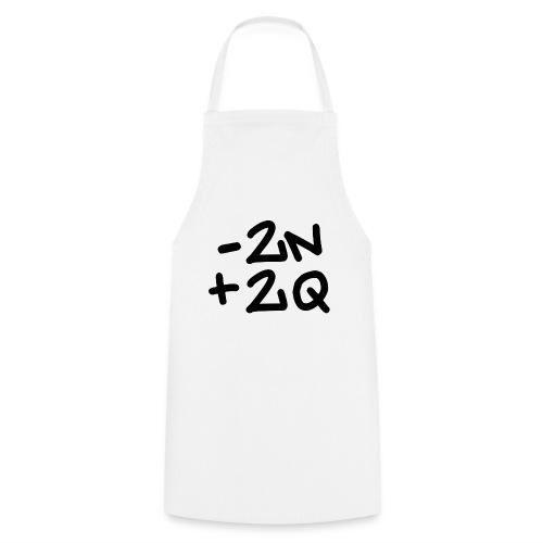 -2n+2q - Cooking Apron