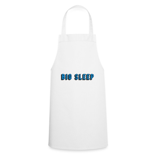 Letter No. one - Cooking Apron