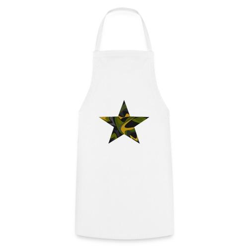 Weird Star - Kochschürze