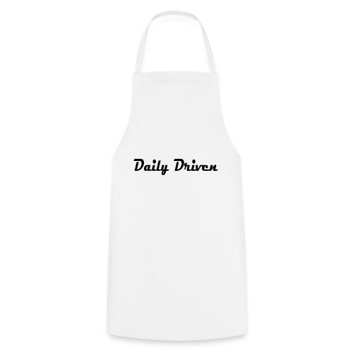 Daily Driven Shirt - Keukenschort