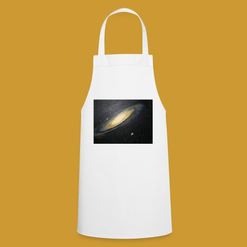 Andromeda - Mark Noble Art - Cooking Apron