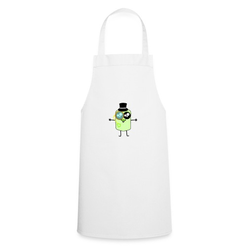 Marsh MAN - Kochschürze