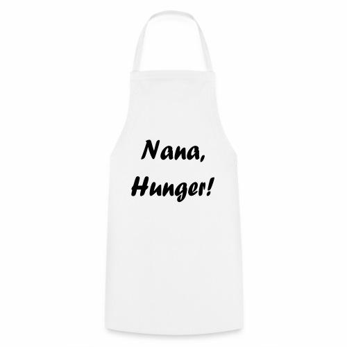 Nana, Hunger! - Kochschürze