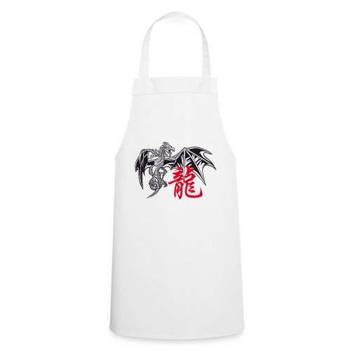 THE YEAR OF THE DRAGON ( - Cooking Apron