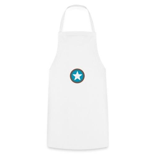 Étoile américaine. - Tablier de cuisine