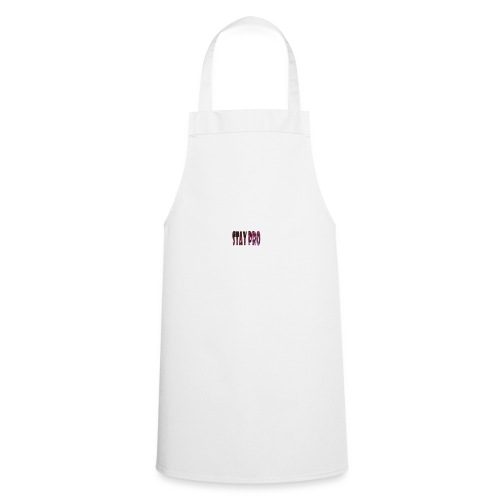 STAY PRO - Cooking Apron