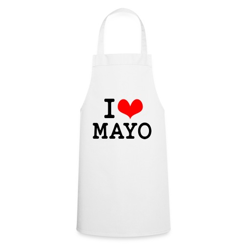 I Love Mayo - Cooking Apron