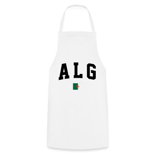 T-shirt Algeria - Tablier de cuisine