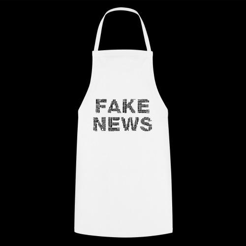 Fake News - Kochschürze