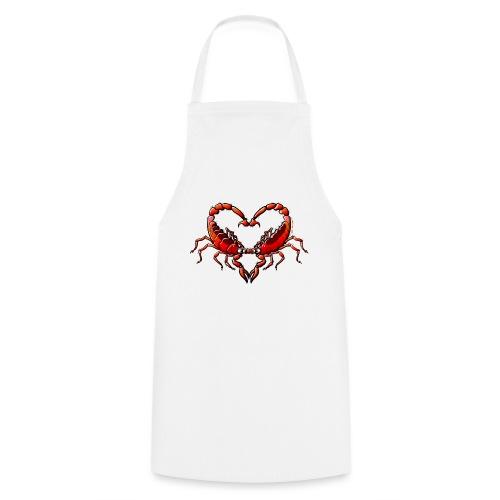 Loving Scorpions - Cooking Apron