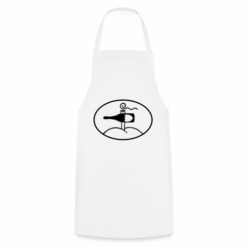 18 - Pullover - Logo groß - Kochschürze