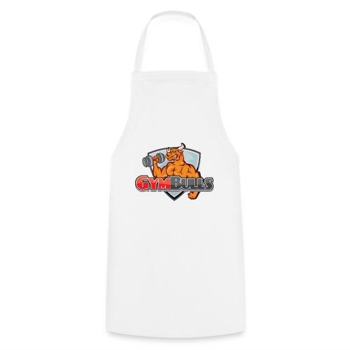 GymBulls - Kochschürze