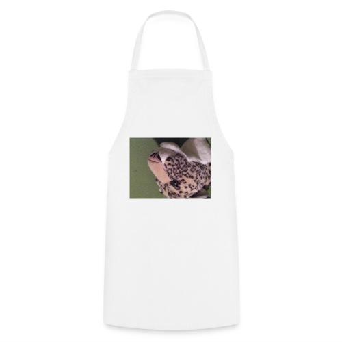 Opdekop tijger - Keukenschort