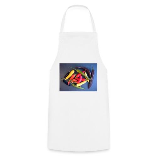 Chili bunt - Kochschürze