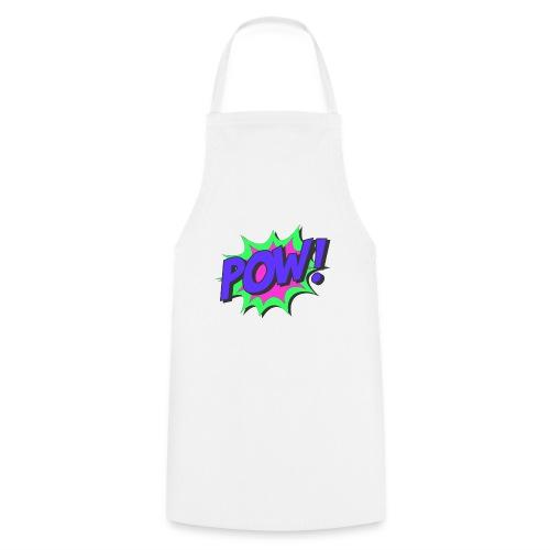 POW! - Kochschürze