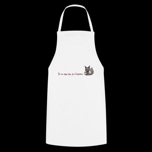 RavenWolfire Design - Tablier de cuisine