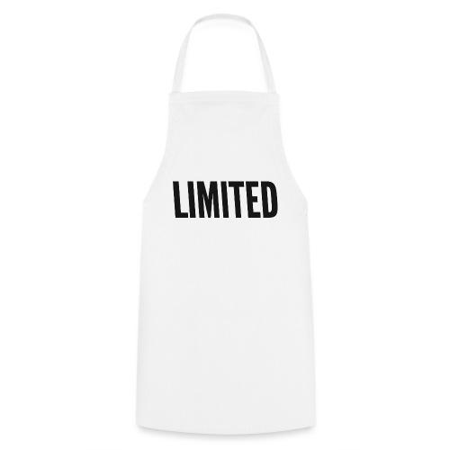 LIMITED - Fartuch kuchenny