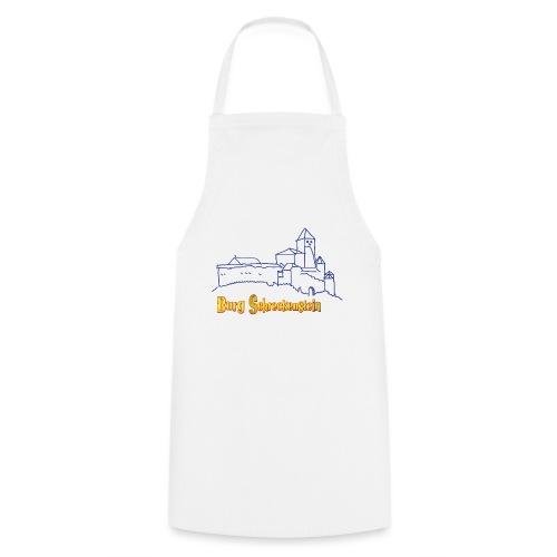 Kinder Kapuzenpullover - Burg Schreckenstein - Kochschürze