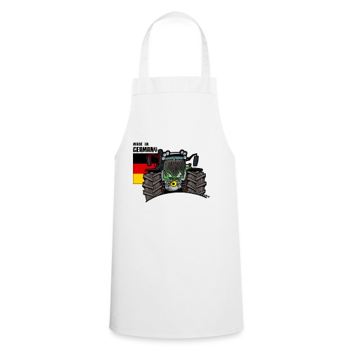 made in germany F - Keukenschort