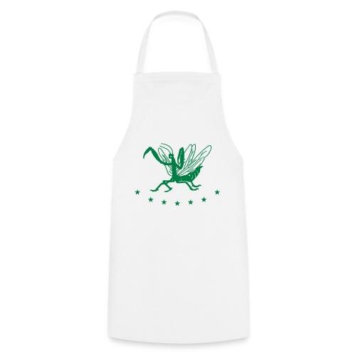 Seven Star Mantis - Kochschürze