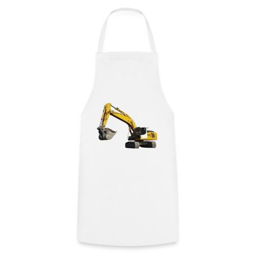Bagger - Kochschürze