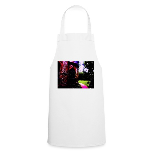 POP - Cooking Apron