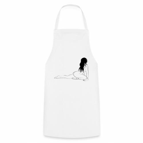 naike - Grembiule da cucina