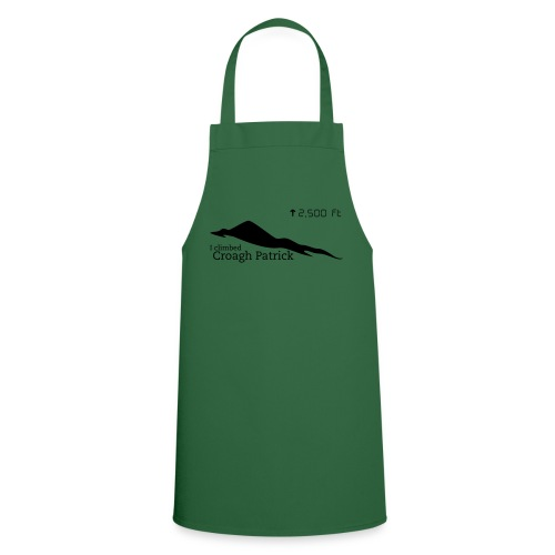 Croagh Patrick (Altitude) - Cooking Apron