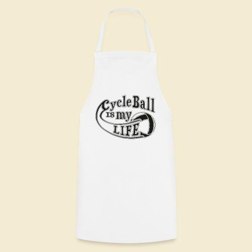 Radball | Cycle Ball is my Life - Kochschürze