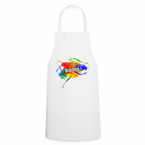 Live the summer ! - Cooking Apron