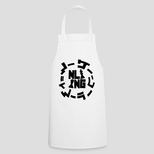 NG NL - Anime   für Herren und Damen - Kochschürze