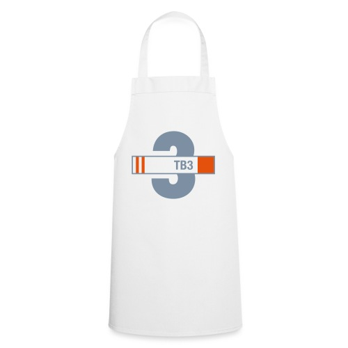 Thunderbird 3 design - Cooking Apron