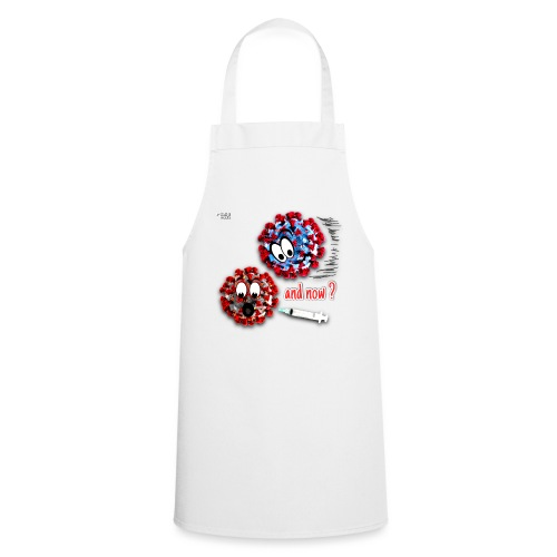 The vaccine ... and now? - Cooking Apron