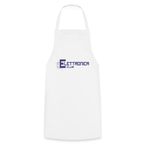 Felpa Elettronica Club - Grembiule da cucina
