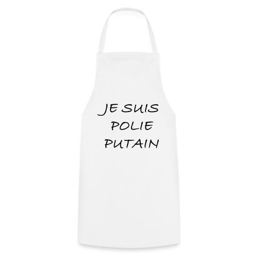 POLIE - Tablier de cuisine