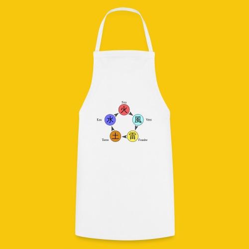 Mug Chakra - Tablier de cuisine