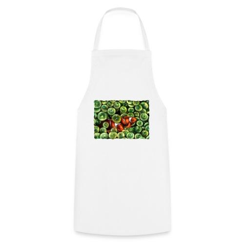 Pesci Pagliaccio - Grembiule da cucina