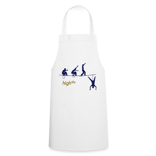 Highlife (woman) - Cooking Apron