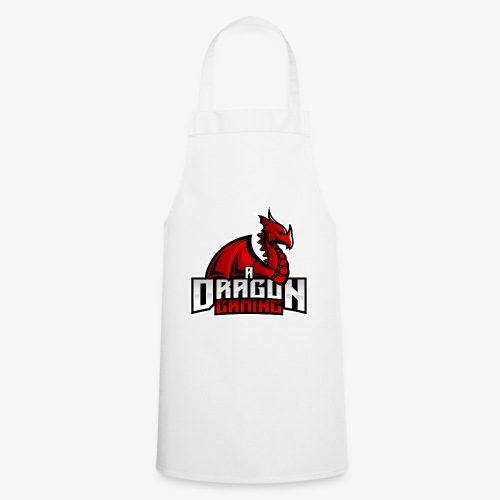 A Dragon Gaming Official Merch - Cooking Apron
