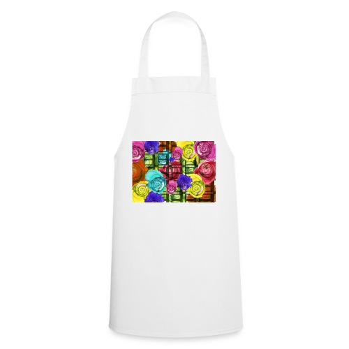 Pop Art - Kochschürze
