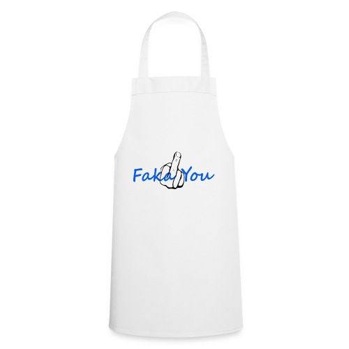Faka You - Kochschürze
