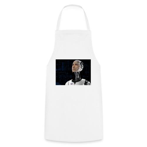 iRobama - Cooking Apron