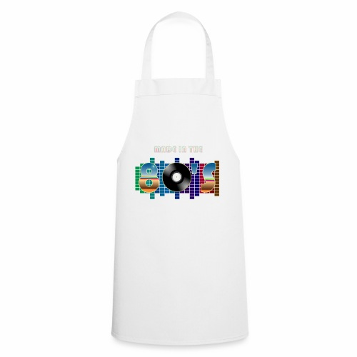 Made in the 80's - Cooking Apron