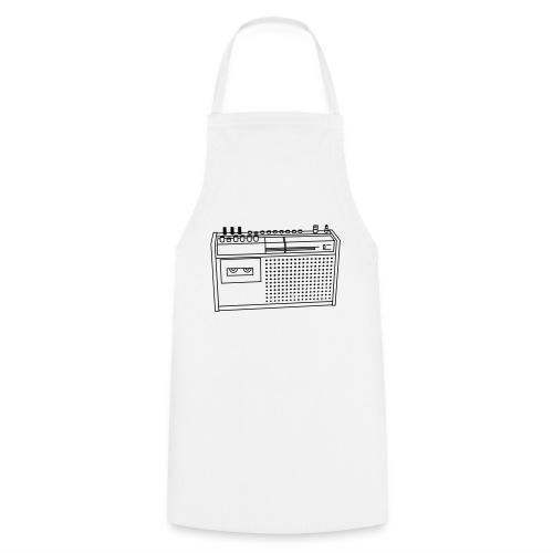 Rekorder R160 - Kochschürze