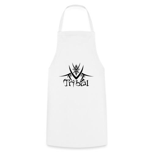 Motif Tribal 1 - Tablier de cuisine